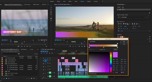 [UPDATED] Want Adobe's Premiere Pro Ported To Linux? Here's What To Do