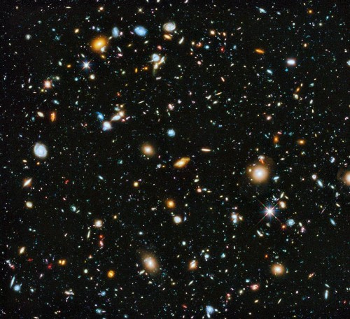 The Future Of NASA Astrophysics Depends On Undoing Trump's FY2021 Budget Request