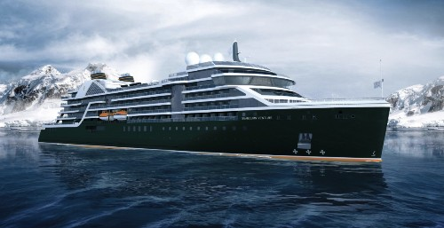 More Stunning New Suites Aboard Seabourn's First Purpose-Built Expedition Cruise Ships
