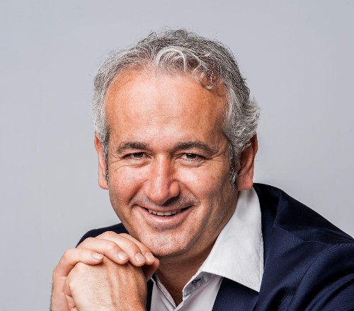 Megaproject Trends For 2019: Antonio Nieto-Rodriguez On Leadership In The Age of AI