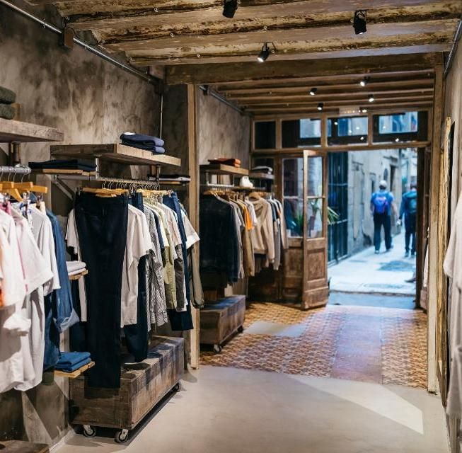 Brick-And-Mortar Retail Is Changing -- Associates Need To Change, Too
