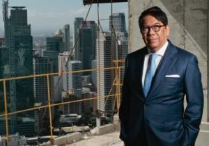 Developer Jose Antonio Brings Glitz and Glamour to Real Estate in Manila
