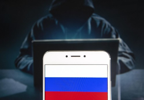 Russia Linked To Cyberattacks On Bellingcat Researchers Investigating GRU (Updated)