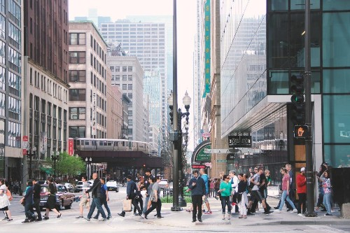 Chicago Unites To Showcase The Midwest Venture Ecosystem