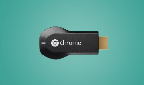 You Can Now Play 100,000 Radio Stations On Your TV With Google's Chromecast