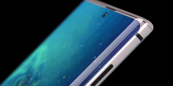 Samsung's Galaxy Note 10 May Have A 'Symmetrical' Design