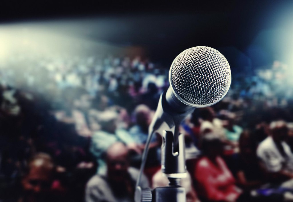 Seven Tips To Make You A Rock Star At Your Next Presentation