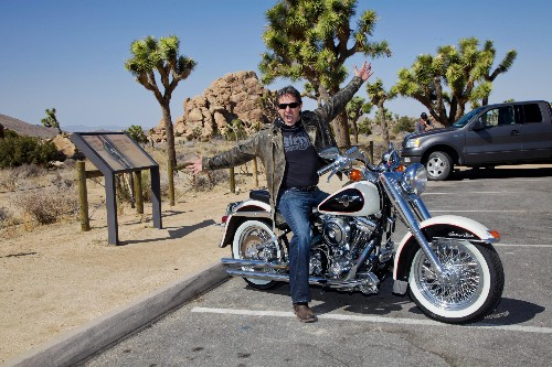 How EagleRider Became The 'Disney' Of The Motorcycle Travel Adventure Market