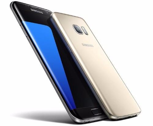 Galaxy S7 Vs Galaxy S7 Edge: What's The Difference?