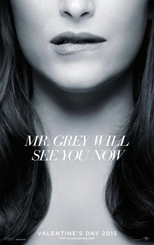 'Fifty Shades Of Grey' Gets 'Scandal'-ous Trailer