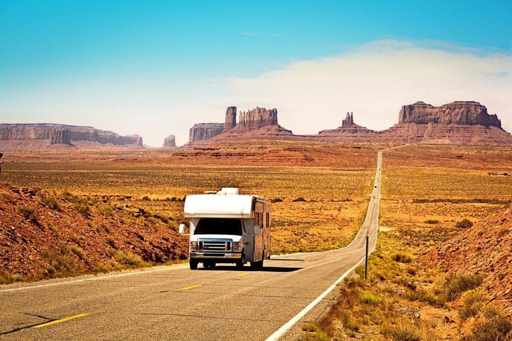 Tips For Planning A Road Trip During A Pandemic