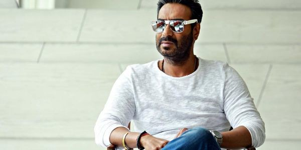 Ajay Devgn All Set To Invest In Theatres For Smaller Towns