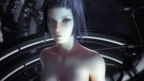 'Ghost In The Shell' Virtual Reality Experience Planned For Worldwide Release