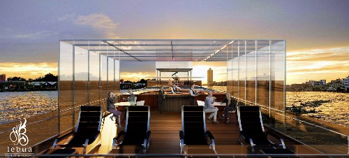 Floating Day Clubs May Be The Next Big Thing In Travel And Hospitality