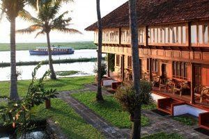 You Should Go To India's Kerala Region And This Is Where You Should Stay
