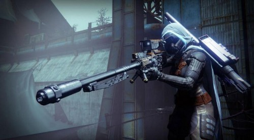 Bungie Releases The Only 'Destiny' Trailer You Should Watch