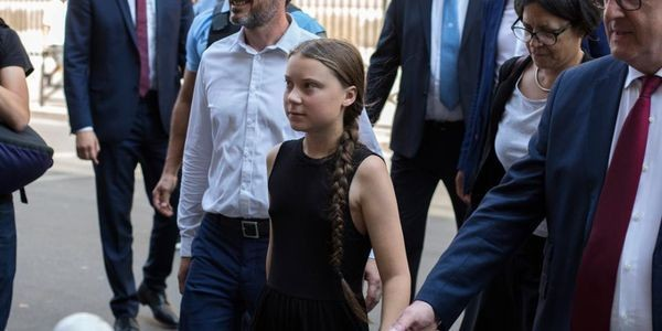 Greta Thunberg Will Sail On A 'Zero-Carbon' Yacht Across The Atlantic To Attend UN Climate Summits