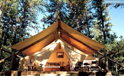 Fireside Resort, Wyoming