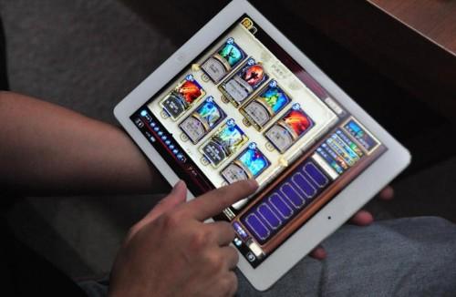 Blizzard's 'Hearthstone' Arrives On iPad Worldwide