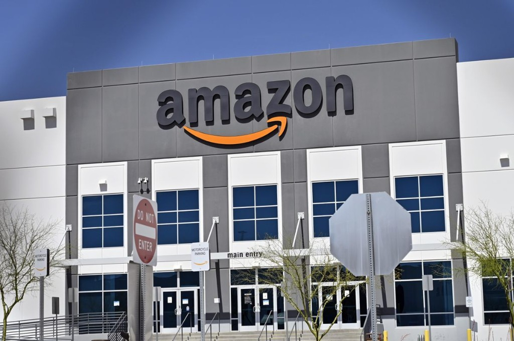 Amazon Agrees To Pay $135,000 In Settlement For Violating U.S. Sanctions