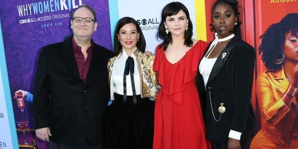 Marc Cherry, A Master At Creating Female Characters, Explains 'Why Women Kill' In New Series