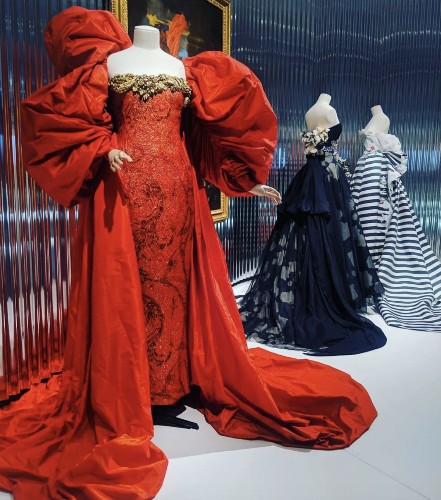 """The Halcyon's """"Dior In The Details"""" Package Caters To Luxury Fashion Traveler"""