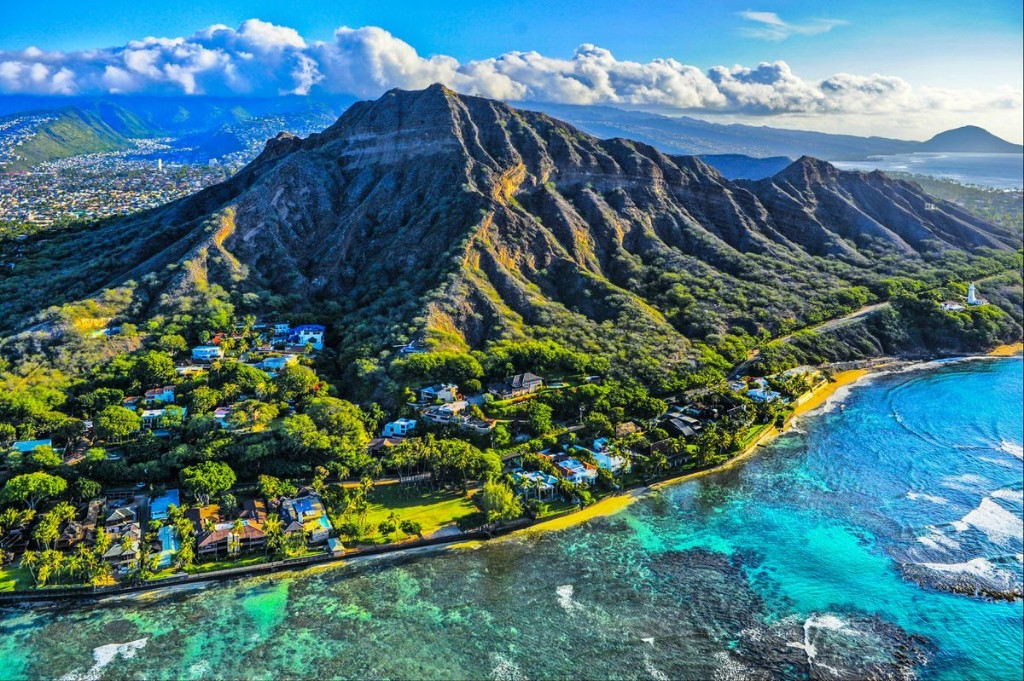 Hawaii Seeks Remote Workers To Ride Out The Pandemic In Paradise