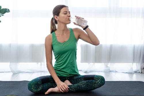 Seven Reasons Why Alkaline Water Is Basically A Waste Of Money