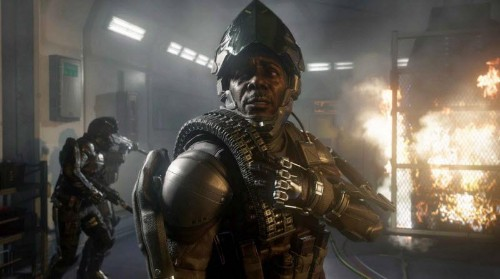 Activision Smokescreens 'Call of Duty: Advanced Warfare' Sales, Continuing A Trend