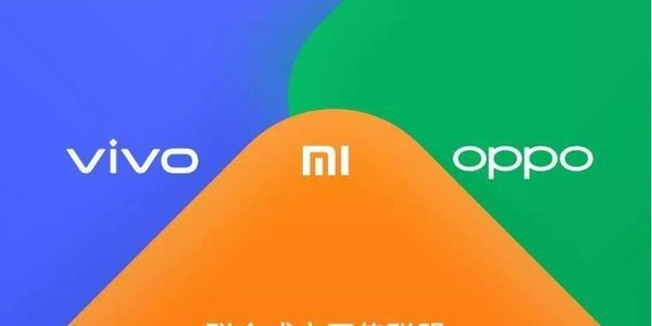 Xiaomi, Oppo And Vivo Team Up, Introduces Own Version Of iPhone's AirDrop