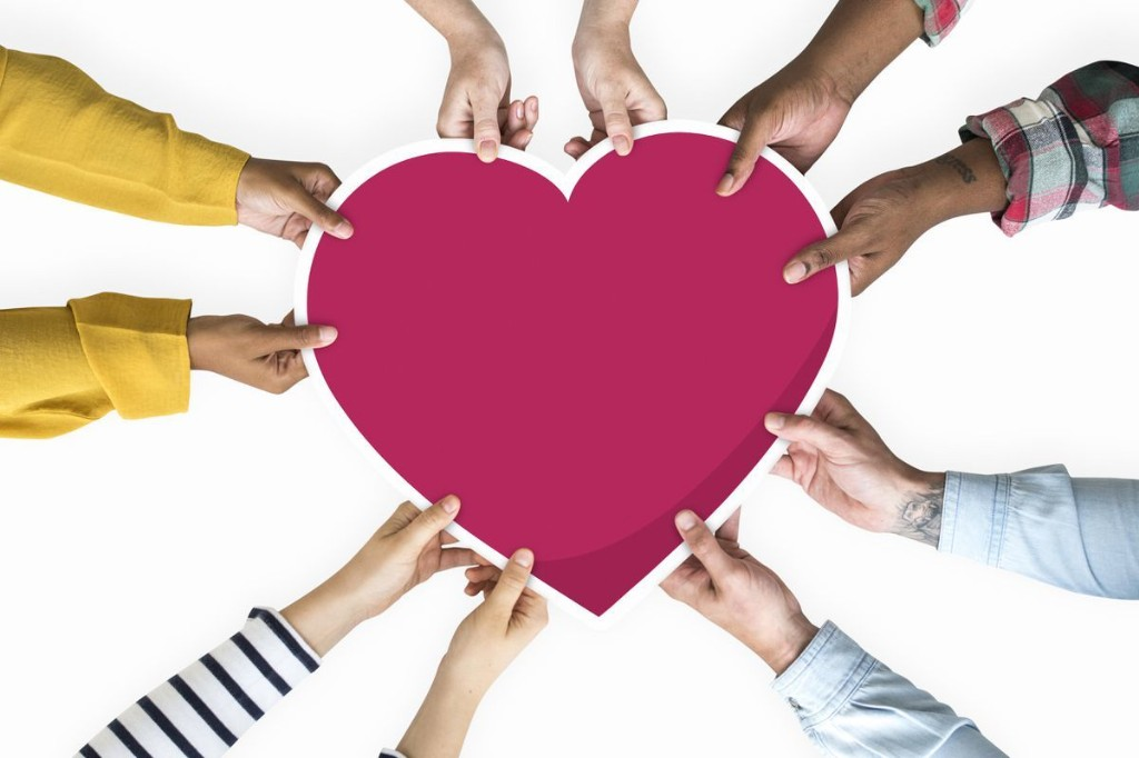 SAP BrandVoice: Kindness Is The Contagion That Brings Us Together