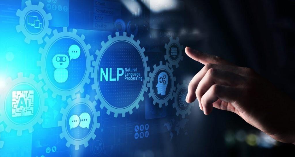Natural Language Computing - cover