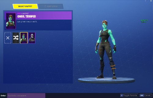The Top 25 'Fortnite' Skins That Have Been Missing From The Store The Longest