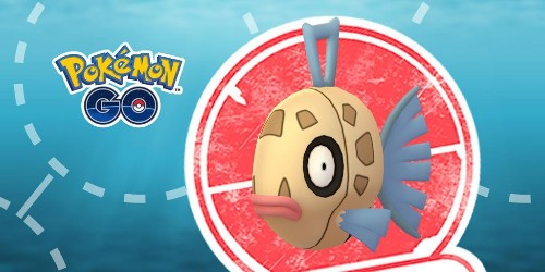 Pokémon GO's Feebas Limited Research Day: When Is It, What Is It, And What Are The Tasks?