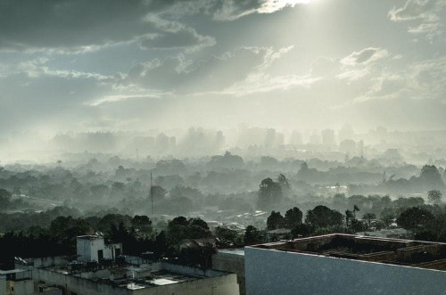 Beyond The Smog: What Does Our Future Energy System Look Like?