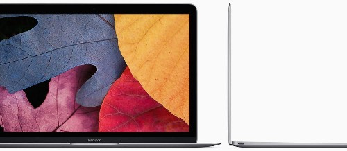 The New MacBook Will Succeed, Lack Of Connectors And All
