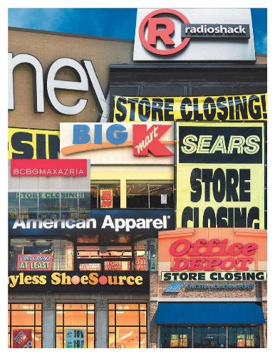 The Looming Retail Bailout