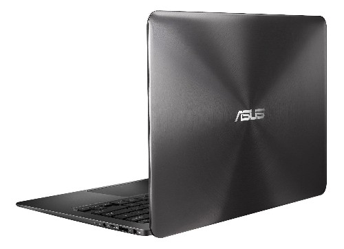 Apple MacBook Makes A Compelling Pitch For Asus Zenbook UX305