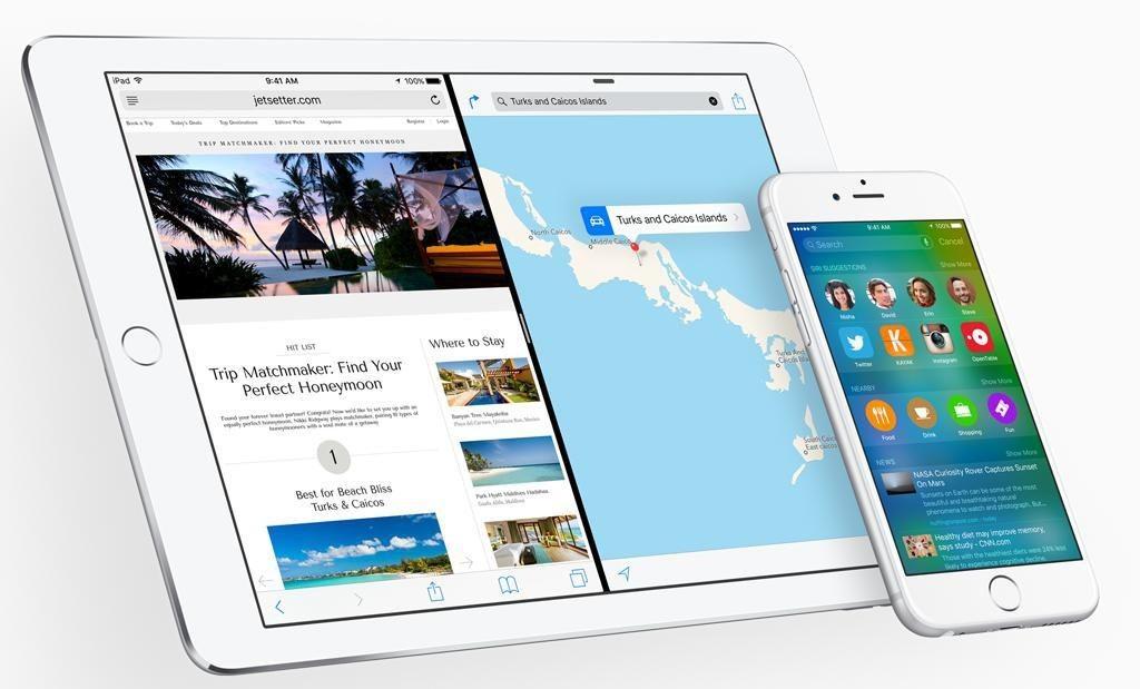 iOS 9 still has plenty more to come