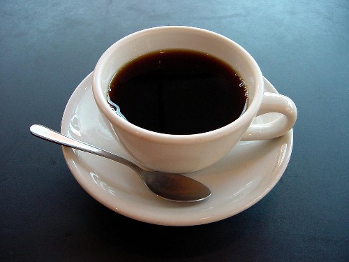 Here's More Evidence That Coffee Is Good For Your Brain