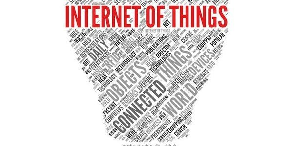Are You Ready For The Internet Of Everything?