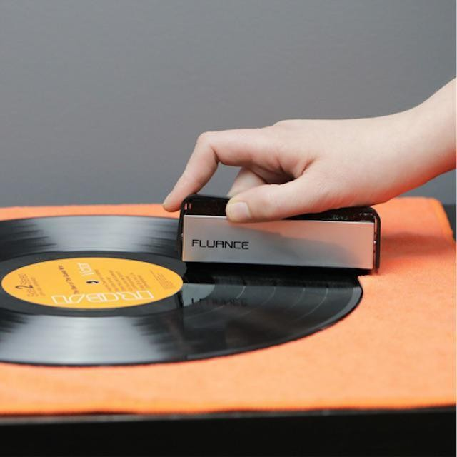 August 12 Is National Vinyl Record Day: Here's How To Protect Your Record Collection
