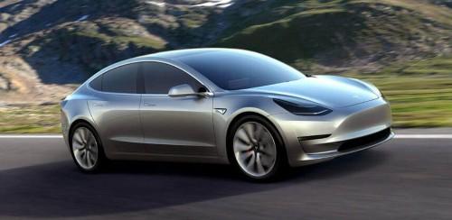 Tesla Model 3 Era Is Real: Sales Crush Toyota Prius