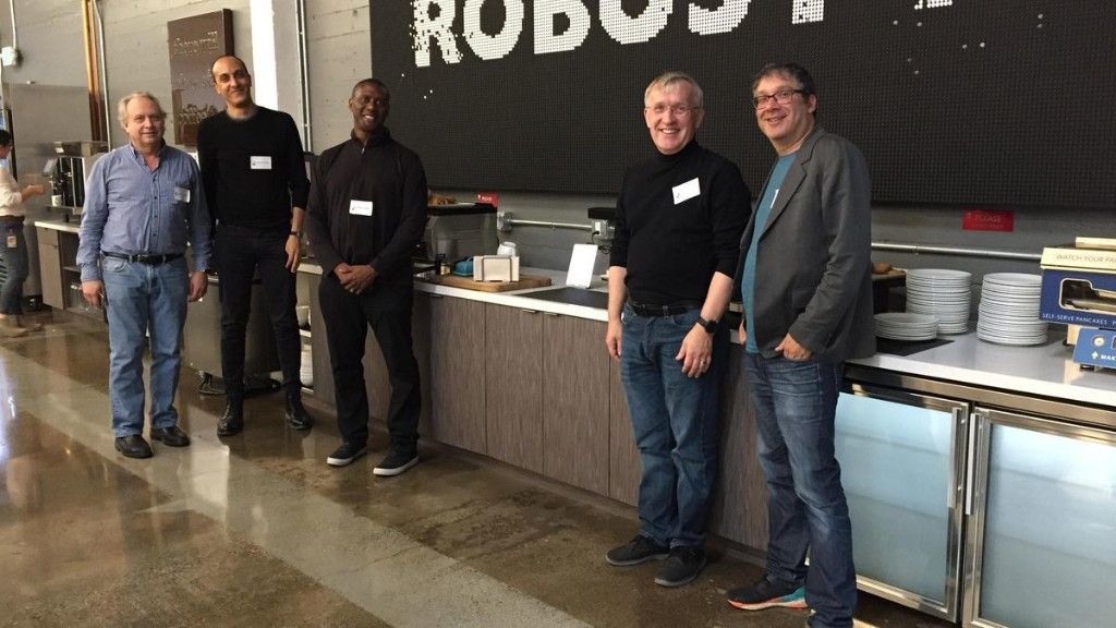 Startup Robust.AI, Founded By Cognitive Scientist Gary Marcus And Roboticist Rodney Brooks, Raises $15 Million To Make Building Smarter Robots Easier