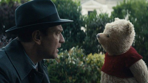 'Christopher Robin' Box Office: Disney's Winnie The Pooh Nabs OK $25M Weekend