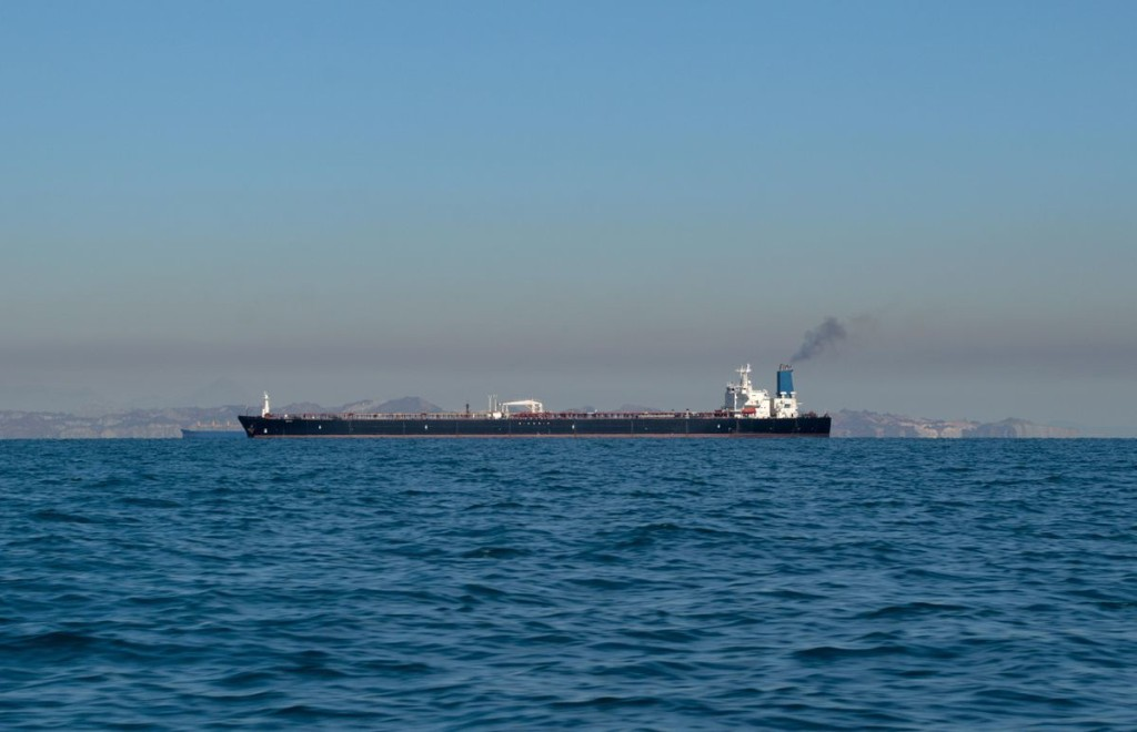 Unusual Course For Iranian Tanker On Heavy Sour Crude Mission