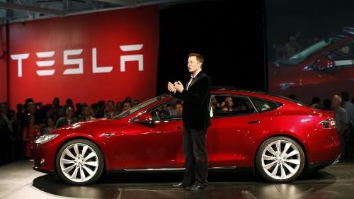 Elon Musk: Ford Is 'Killing Sex'