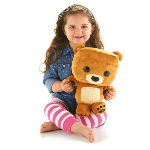 Hackers Could Have Turned Vulnerable Smart Teddy Bear Into Demon Toy