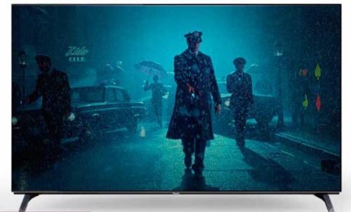 Panasonic Announces Four New OLED TVs