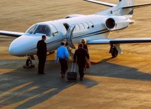 Why Business Aviation?